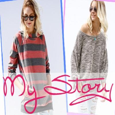MY STORY WHOLESALE SHOP