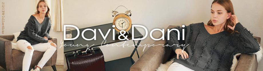 DAVI & DANI - orangeshine.com