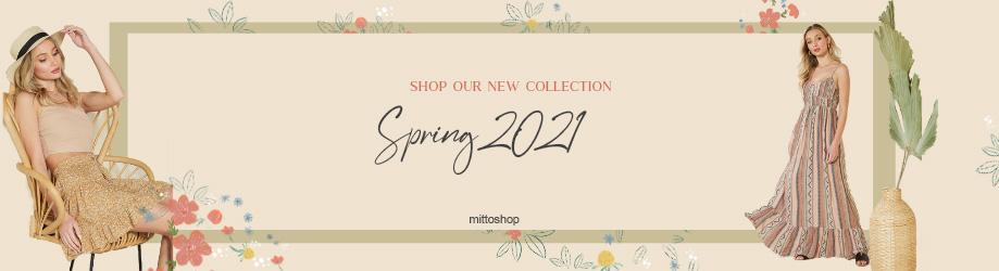 MITTO SHOP - orangeshine.com