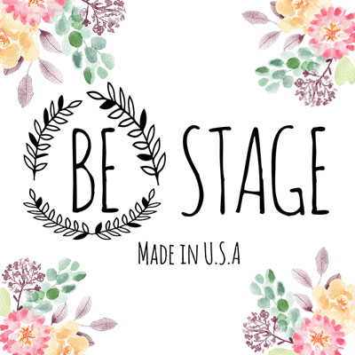 BE STAGE - orangeshine.com