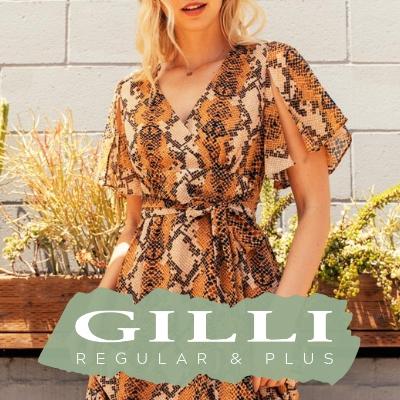 GILLI - orangeshine.com