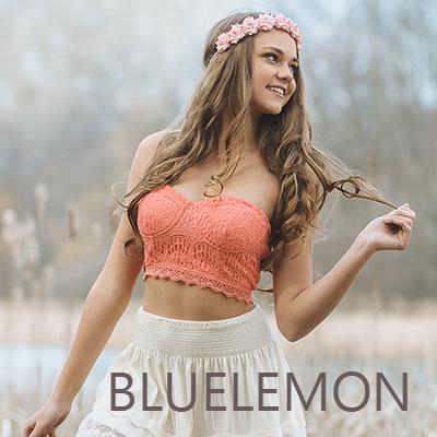 Bluelemon - orangeshine.com