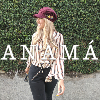 ANAMA WHOLESALE SHOP