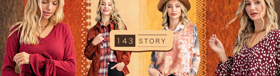 143 STORY - orangeshine.com