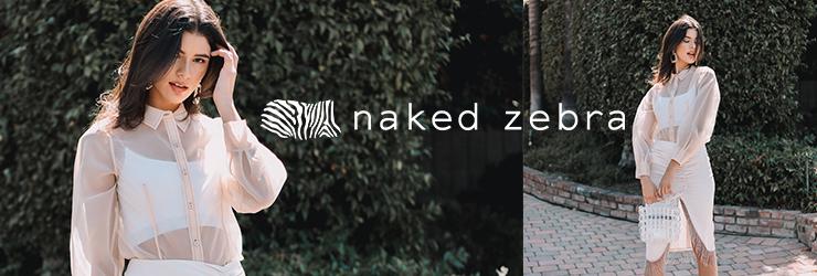 NAKED ZEBRA - orangeshine.com