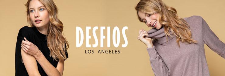 DESFIOS - orangeshine.com