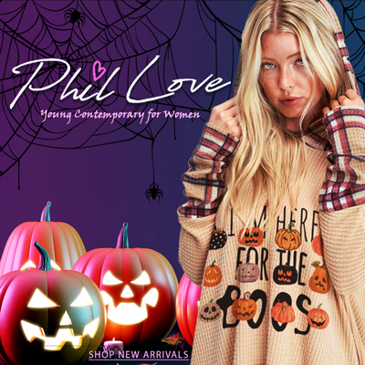 Phil Love WHOLESALE SHOP - orangeshine.com