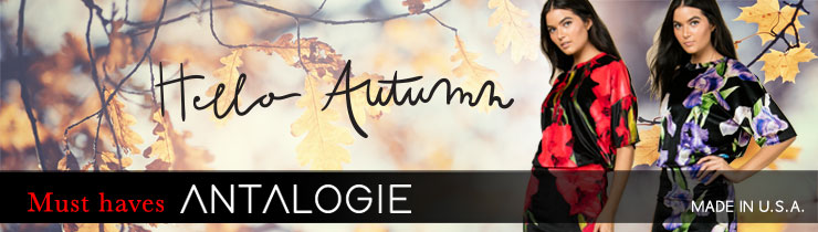 Antalogie - orangeshine.com