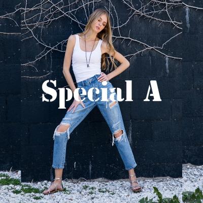 Special A Jeans WHOLESALE SHOP