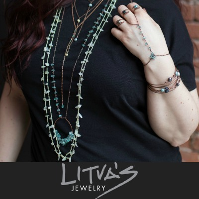 LITVA`S JEWELRY WHOLESALE SHOP