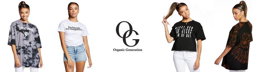 Organic Generation - orangeshine.com