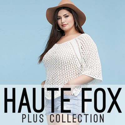 HAUTE FOX - orangeshine.com