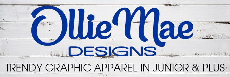 Ollie Mae Designs - orangeshine.com