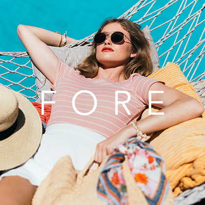 FORE COLLECTION WHOLESALE SHOP