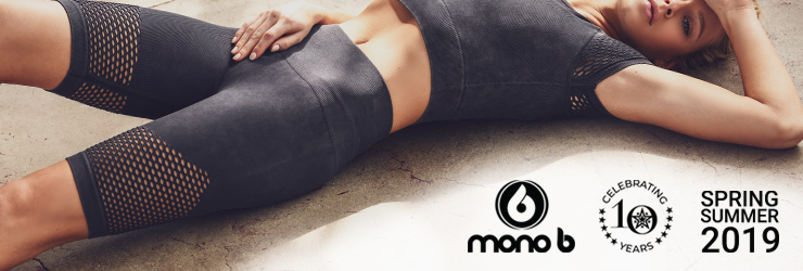 MONO B - orangeshine.com