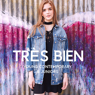 TRES BIEN CLOTHING WHOLESALE SHOP - orangeshine.com