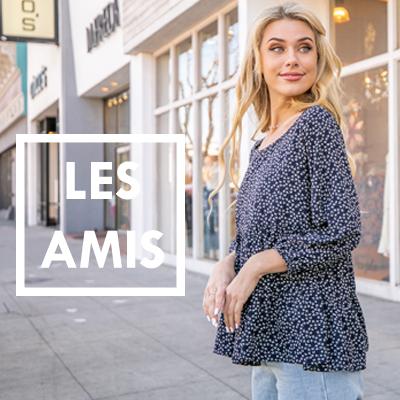 LES AMIS - orangeshine.com