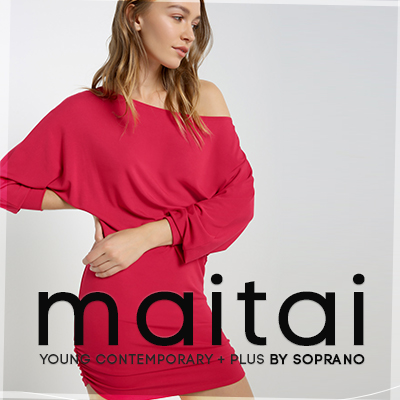 Maitai / Soprano WHOLESALE SHOP - orangeshine.com