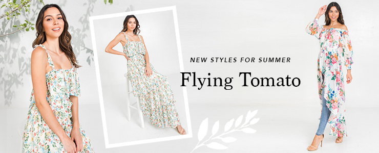 FLYING TOMATO - orangeshine.com