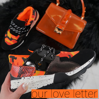 Our Love Letter - orangeshine.com
