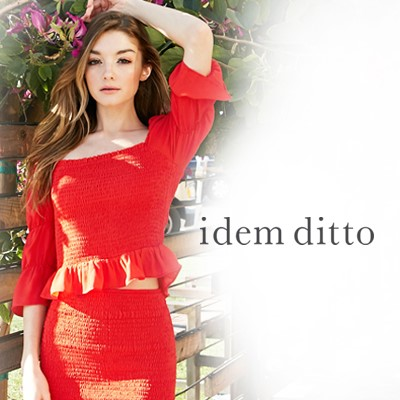 idem ditto WHOLESALE SHOP - orangeshine.com