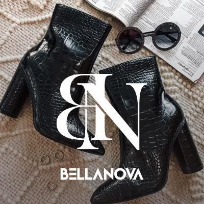 BELLANOVA - orangeshine.com