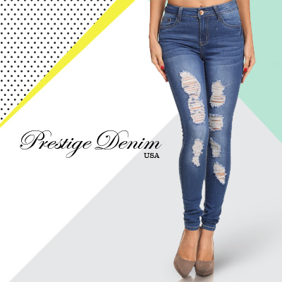 PRESTIGE DENIM - orangeshine.com