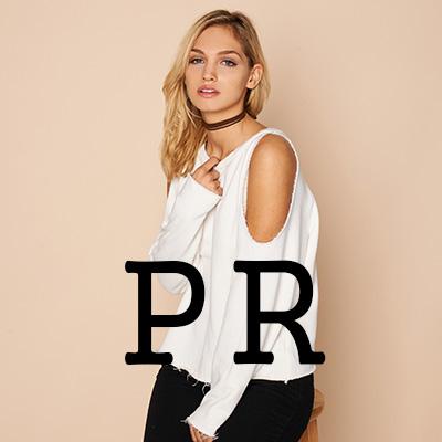 PR - orangeshine.com