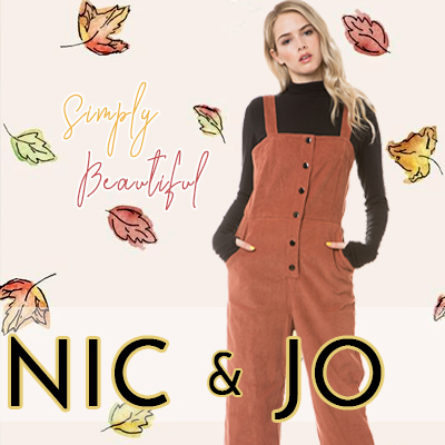 NIC + JO WHOLESALE SHOP - orangeshine.com