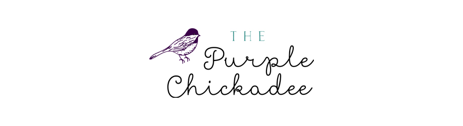 The Purple Chickadee - orangeshine.com
