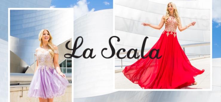 LA SCALA - orangeshine.com