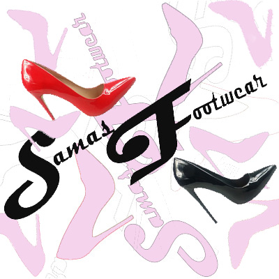 SAMAS FOOTWEAR WHOLESALE SHOP - orangeshine.com