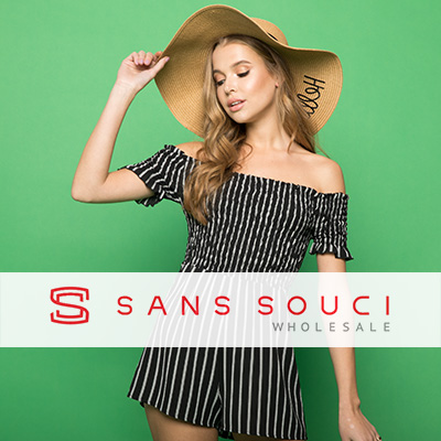 SANS SOUCI WHOLESALE SHOP - orangeshine.com