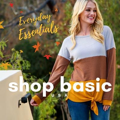 SHOP BASIC USA - orangeshine.com