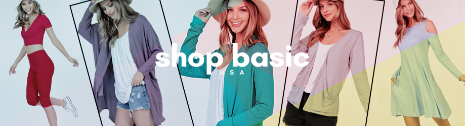 SHOP BASIC USA - orangeshine.com