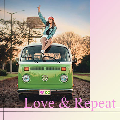 Love and Repeat WHOLESALE SHOP
