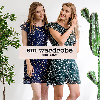 SM WARDROBE WHOLESALE SHOP - orangeshine.com