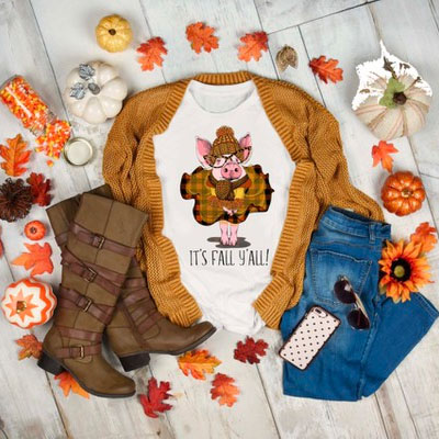 Southern Chic Wholesale - orangeshine.com