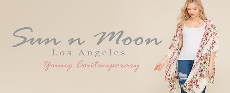 SUN N MOON - orangeshine.com