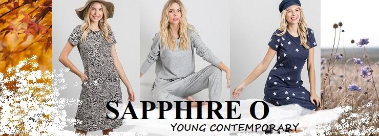 SAPPHIRE O - orangeshine.com