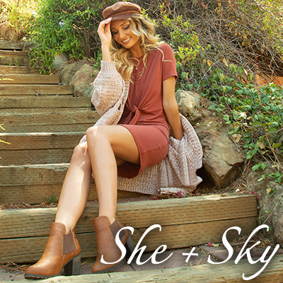 She + Sky WHOLESALE SHOP - orangeshine.com