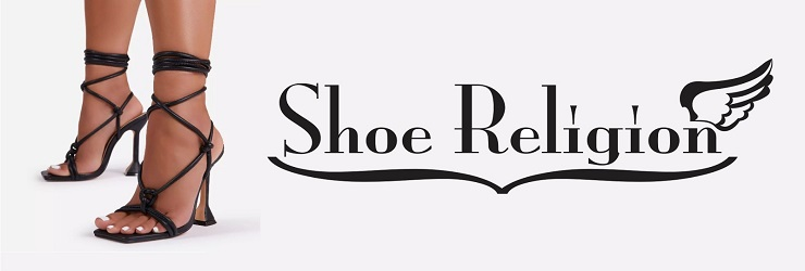 SHOE RELIGION CORPORATION - orangeshine.com
