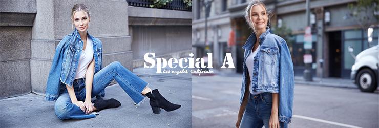 Special A Jeans - orangeshine.com