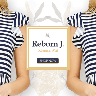 REBORN J WHOLESALE SHOP