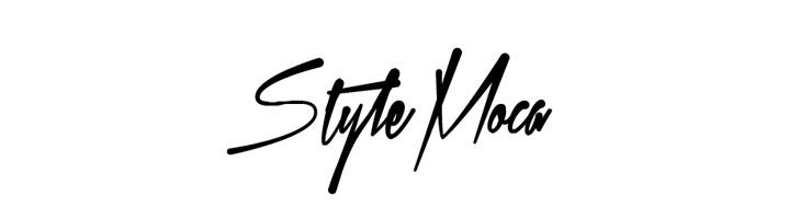 STYLE MOCA - orangeshine.com