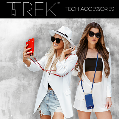 TREK tech accessories WHOLESALE SHOP - orangeshine.com