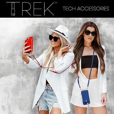 TREK tech accessories WHOLESALE SHOP