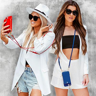 TREK tech accessories - orangeshine.com