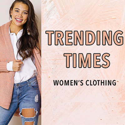 TRENDING TIMES WHOLESALE SHOP