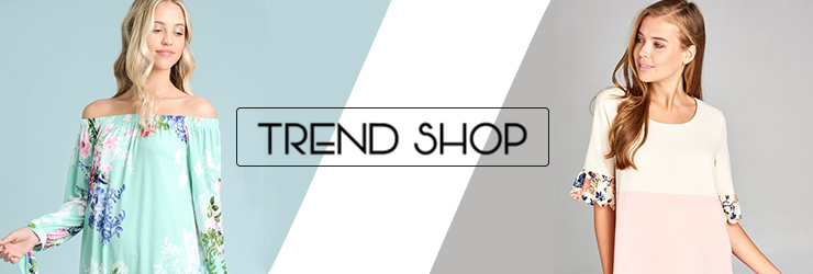 TREND SHOP - orangeshine.com